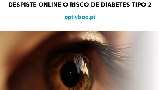Dia Intarnacional do Diabetico