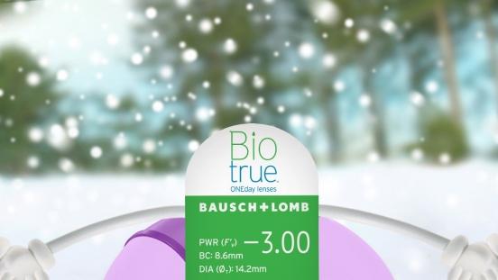 Informação Bausch & Lomb