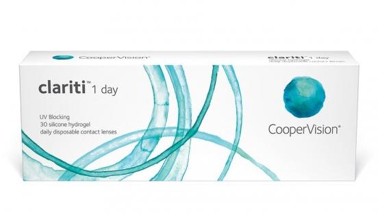 Informação Coopervision