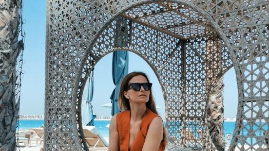 Cristina Ferreira Eyewear